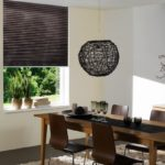motorized blinds installed